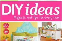 DIY Decorating / Home decorating at your fingertips.