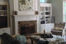Velez / Updating a traditional home for a hip, contemporary family of 5
