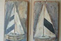 Painting Ideas (stones.....)
