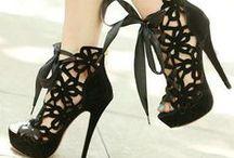 Heels by K.A