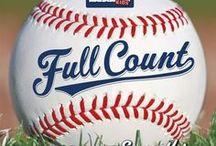 Play Ball! / Baseball books for kids