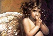i miei angeli belli