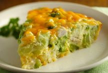Gluten Free Recipes / fabulous recipes that exclude Gluten