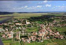 Felvinc - Winzendorf - Unirea / places to see - transylvanian countryside