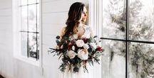 Bridal Bouquet Inspiration.