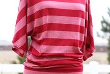 Sewing - easy - recycling / What to do with unwanted clothes - easy way to change it - easy sewing