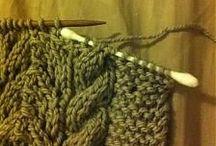 Yarn Crafts / by joyce kent