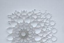 Paper craft - Paper cutouts