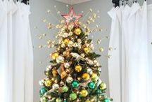 Christmas / Natal / #Christmas #Natal #DIY #Decoration #Decoração