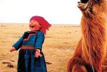 Sorrisi e allegria