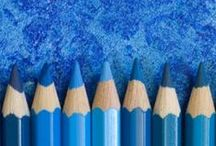 Color Forecast : shades of blue / From indigo to arctic blue, there's a shade for everyone.
