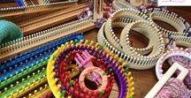 pletací kruh / knitting circle