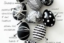Easter / Easter holiday tips ideas and inspiration. DIY craft, decorative design Eggs, home decor  #Easter # Giving #Chocolateisthebest