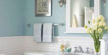Bathroom / Banheiro / #Bathroom #Banheiro #WC #WaterCloset #Closet  #Toilet  #Decoration #Decoração