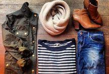 Fashion / by Abigail Ervin