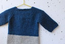 Family Knitting / Outfitting the family in wool- fun projects for all sizes.