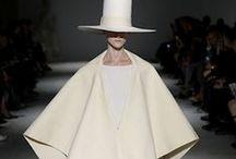 Ϫ - Fashion - catwalk