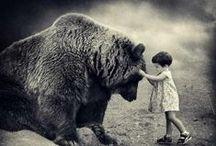 Animals / Animal Attraction / by B Mac