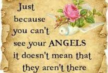 Angels/Archangels / by B Mac