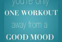 Fitness / Fit women