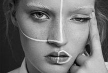 Ϫ - Fashion - makeup / T h e  b e a u t y  o f  m a k e - u p !