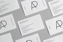 Ϫ - Business -  Cards