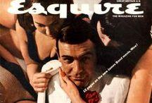 Sean Connery / by B Mac