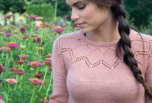 Thread & Ladle Knitting Designs