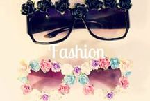 Fashion DIYs / Do it myself fashion!