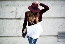 DIY Fashion Inspiration Winter