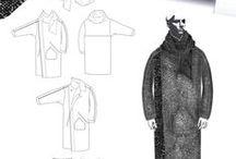 Ϫ - Make Fashion - flat fashion