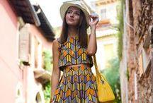 DIY Fashion Inspiration Summer | Sewionista