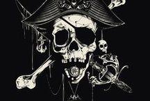 Skull / Skull skull skull / by Lastreal