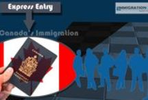 Canda Immigration at Immigration Xperts / Best immigration to canada from india