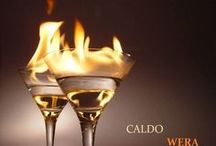Caldo Wera Special Drinks / Try our Special Cocktails by Caldo Wera El.Venizelou 44, New Smirni +30 211 012 3818