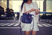 Fashion NOIR / Style Book