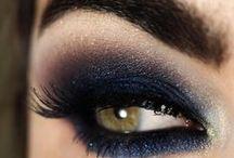 Maquiagem e tutoriais /Makeup and tutorials