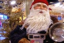 Spreadin' Holiday Cheer / Pure Visibility crafted personal videos for our neighbors in Kerrytown Market and Shops.