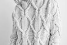 Ϫ - Make Fashion - knitting