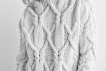 Ϫ - Make Fashion - knitting