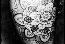 Tattoo ideas / dövme fikirleri ve kendi tasarımlarım