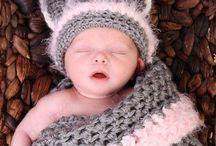 Crochet for baby / Crochet knitting for baby