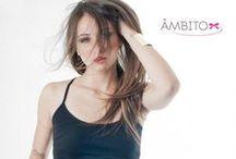 Âmbito - Lookbook Outono/Inverno 2013