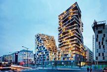 Buildings & Appartements