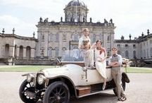 On Film / Made famous for our starring role in Brideshead Revisited, Castle Howard has appeared on screen many times over the years.