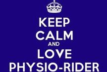 Physio-Rider only :)