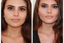 JS BEAUTY / Make Up & Beauty by J. Scarvaglieri