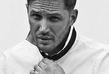Eye Candy / I am seriously crushing over Tom Hardy right now!!!