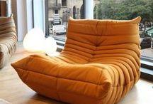 Mobilier Design / Meubles de Designer // Mobilier Design - comment sublimer votre décoration intérieure