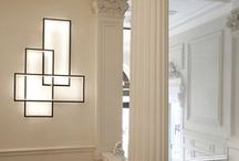 Home LED Lighting decorations by Cinier / All about LED Lights that enlighten your home